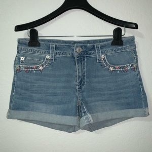 Knox Rose Shorts
